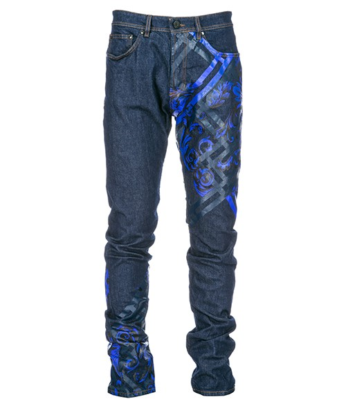 Jeans Versace Jeans A2GSB0K8 blu