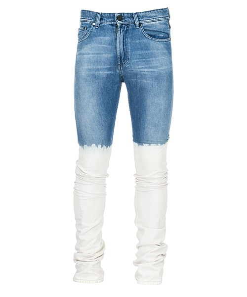 Jeans Versace Jeans A2GSB0KH blu