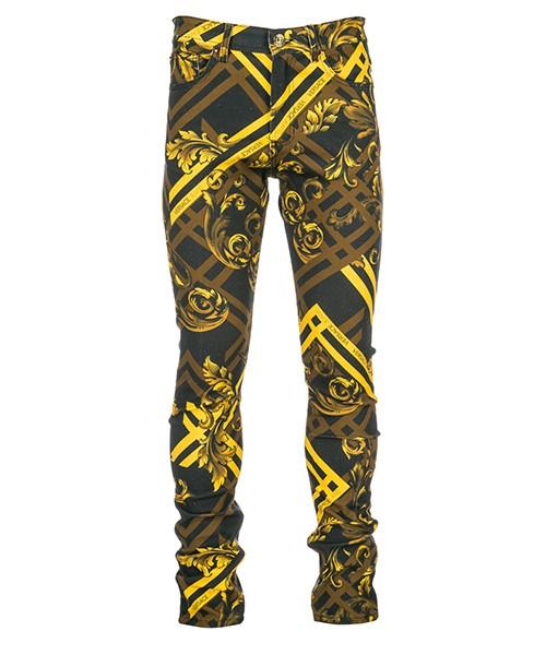 Jeans Versace Jeans A2GSB0KI nero