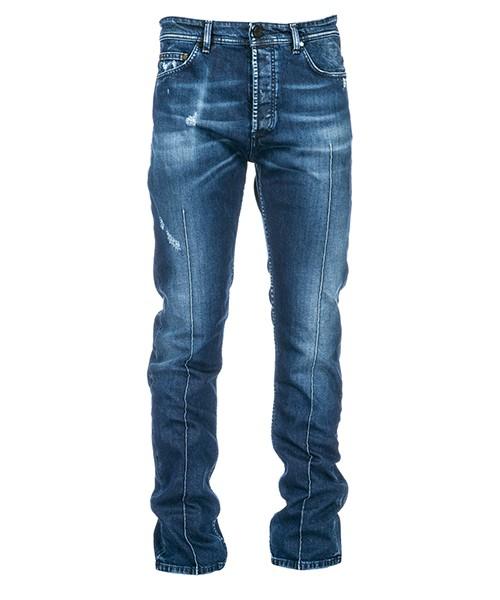 Jeans Versace Jeans A2GSB0Q0 ALM0D blu