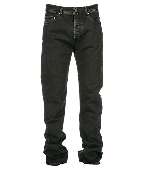Jeans Versace Jeans A2GSB0Q0 HCZ0S nero