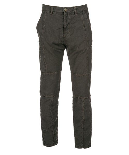 Pantalone Versace Jeans A2GSB103 marrone