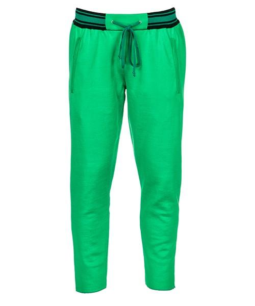 Спортивные брюки Versace Jeans A2GSB111 verde
