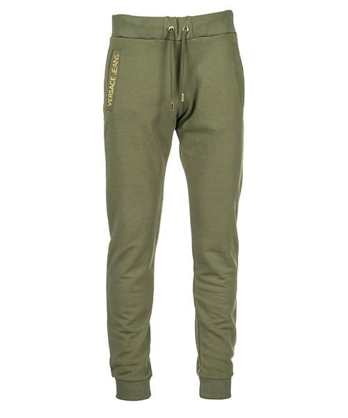 Спортивные брюки Versace Jeans A2GSB1FC verde