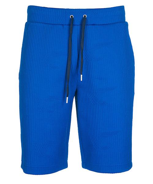 Kurze Hose Versace Jeans A4GRA1FR blu