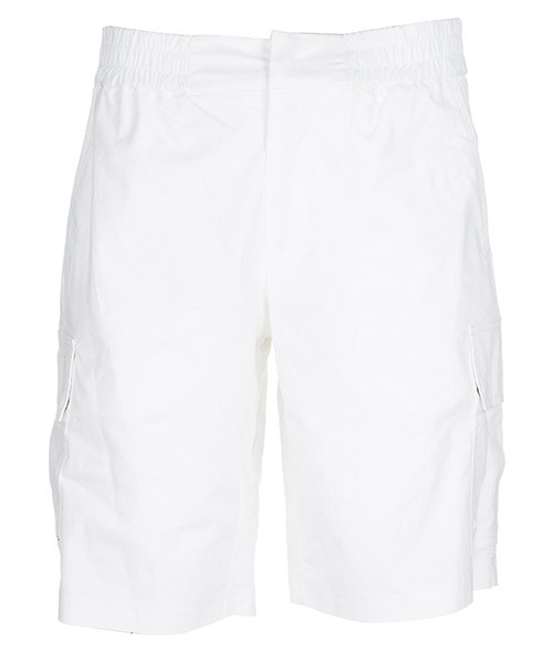 Shorts Versace Jeans A4GRB111 bianco