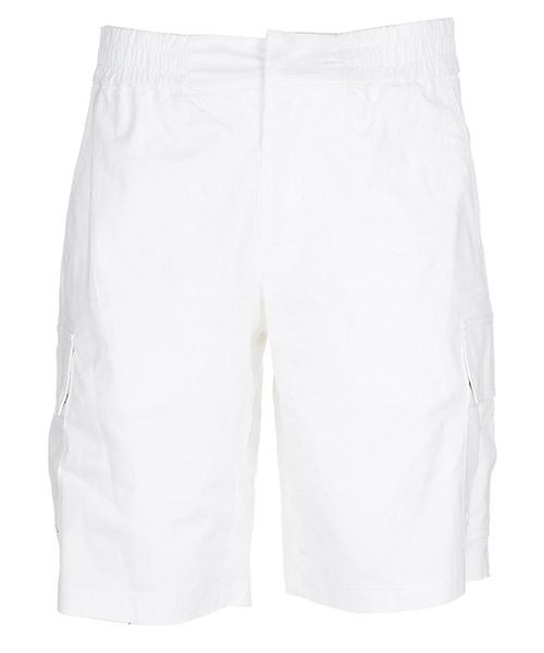 Kurze Hose Versace Jeans A4GRB111 bianco