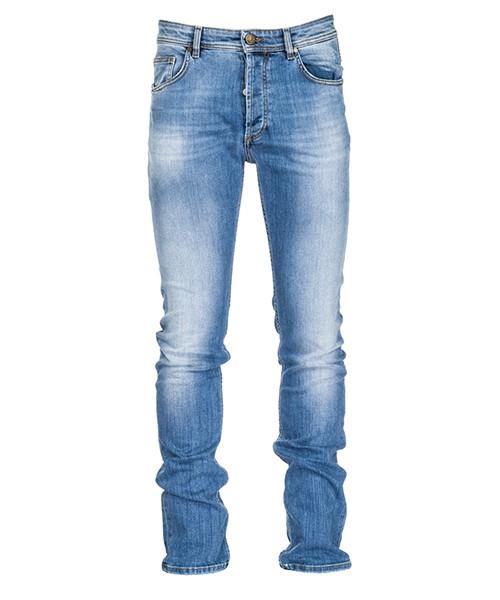 Jeans Versace Jeans AGSA0S0 AJFAI blu