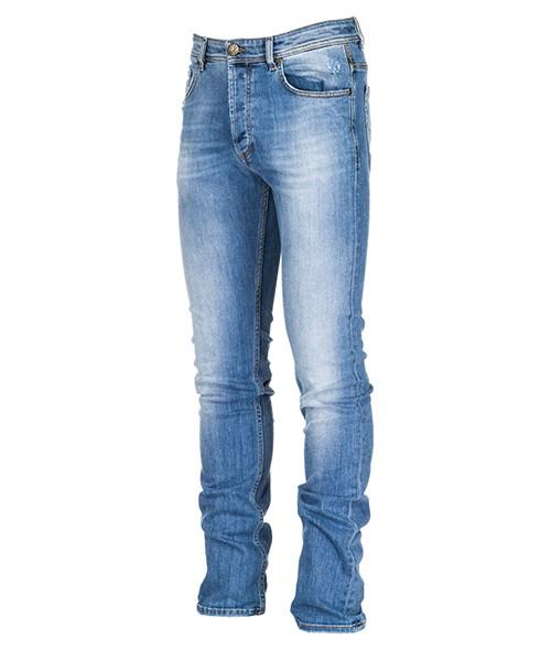 Jeans uomo slim secondary image