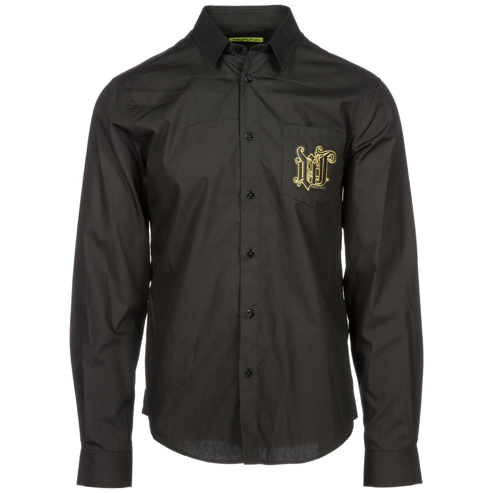 a461aaf2cb78 Men s long sleeve shirt dress shirt ...