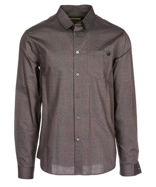 Shirt Versace Jeans B1GSA6R6 grigio