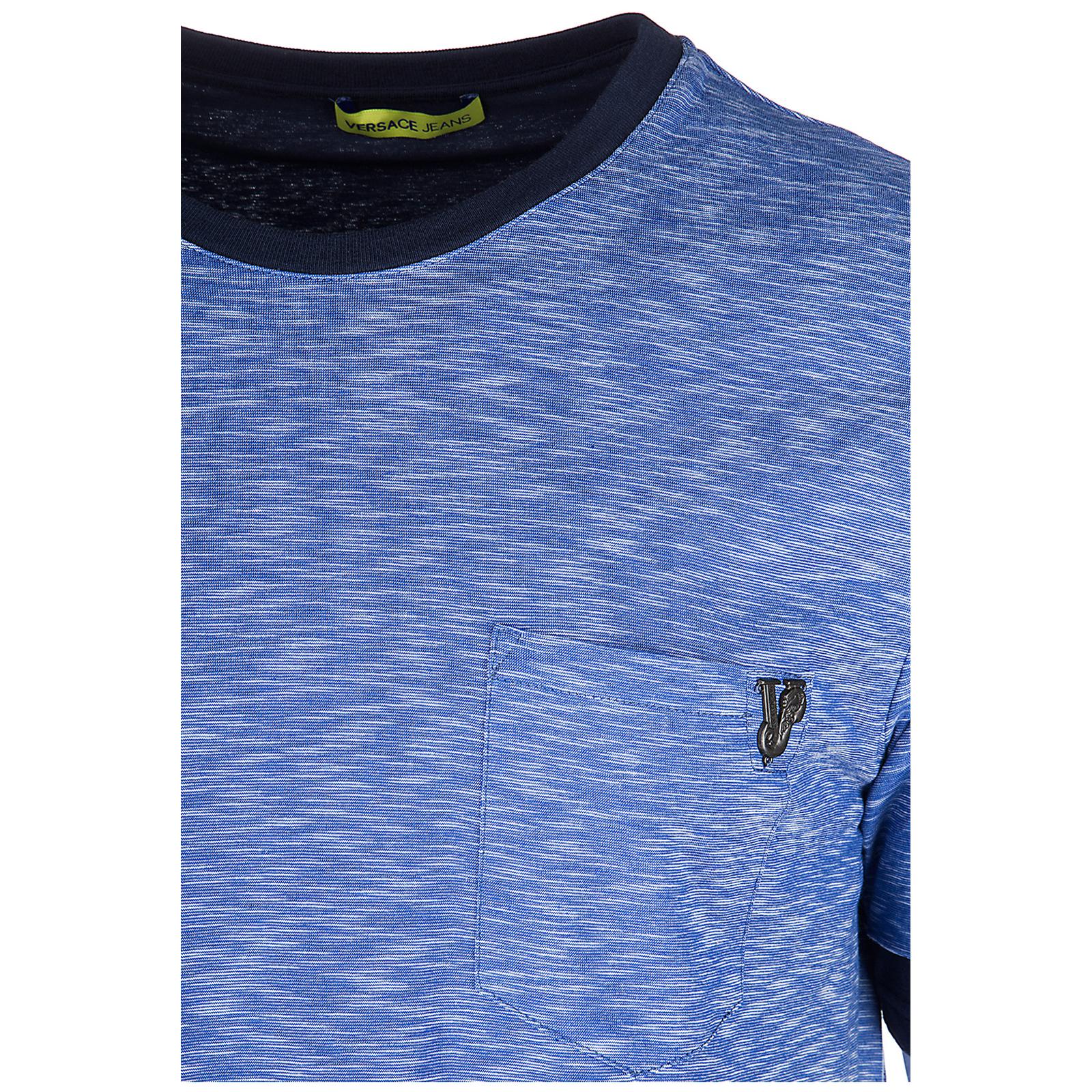 Herren t-shirt kurzarm kurzarmshirt runder kragen jersey regular flame funaki