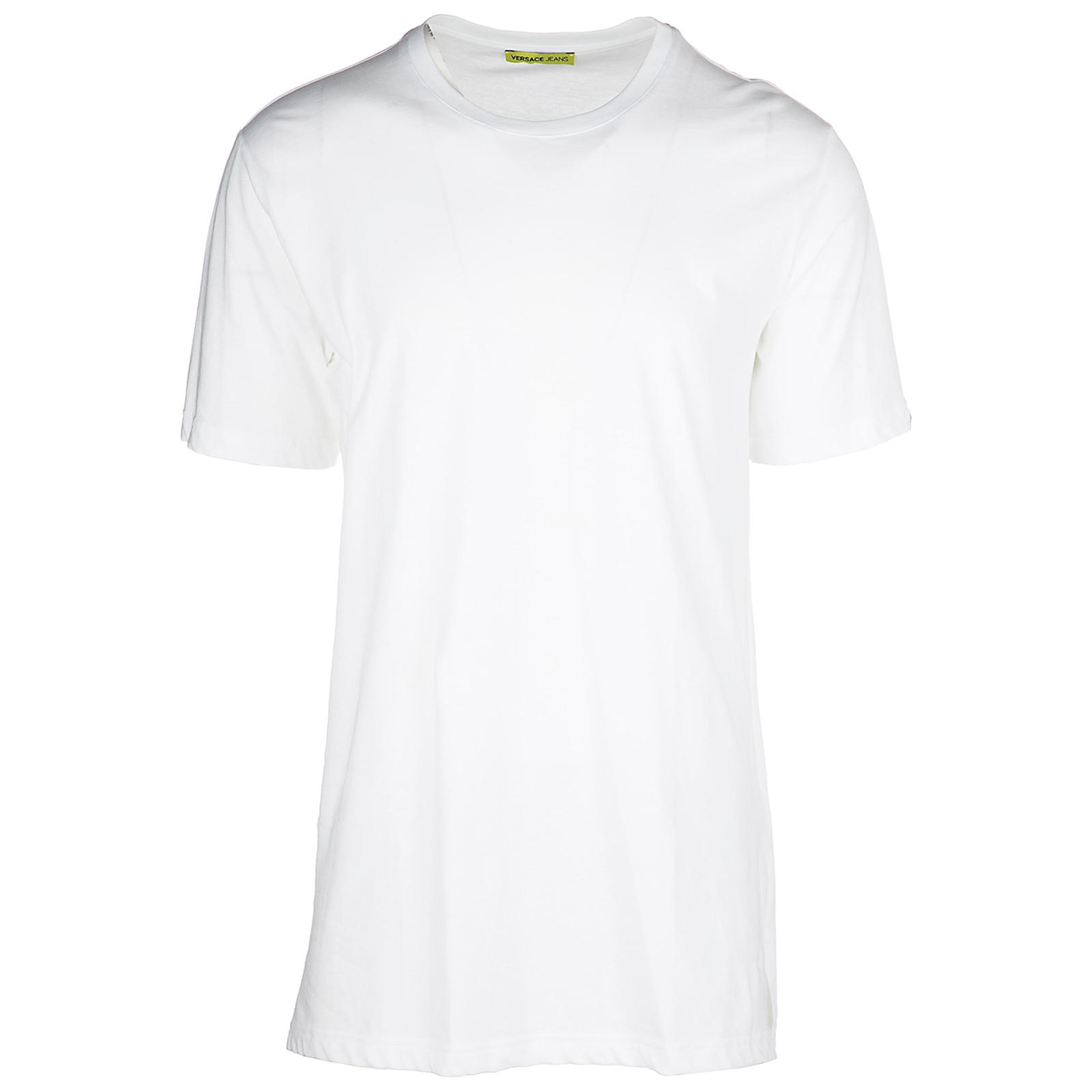 T-shirt manches courtes ras du cou homme jersey mark
