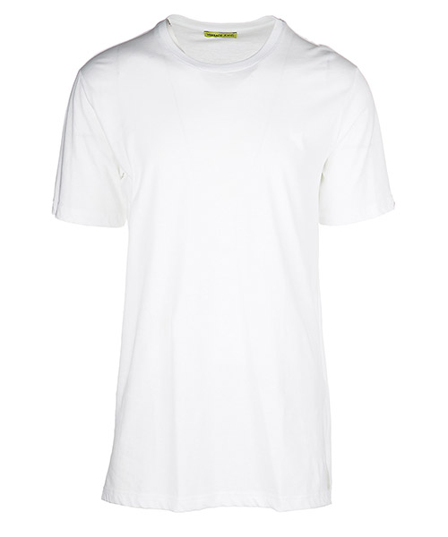 T-shirt maglia maniche corte girocollo uomo jersey mark