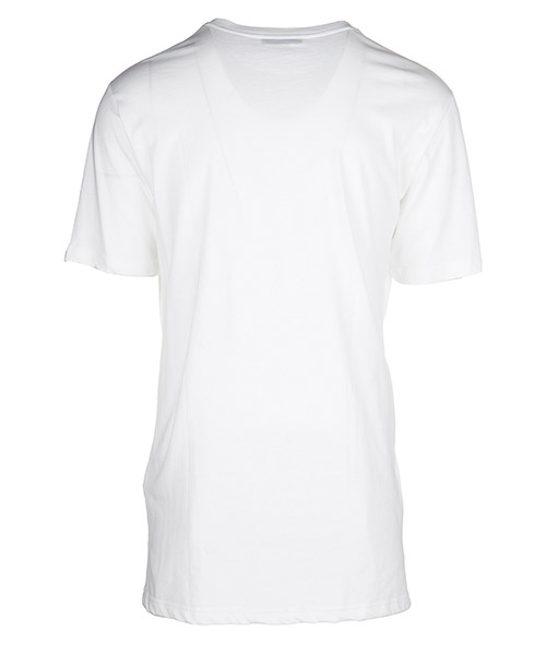 T-shirt maglia maniche corte girocollo uomo jersey mark secondary image