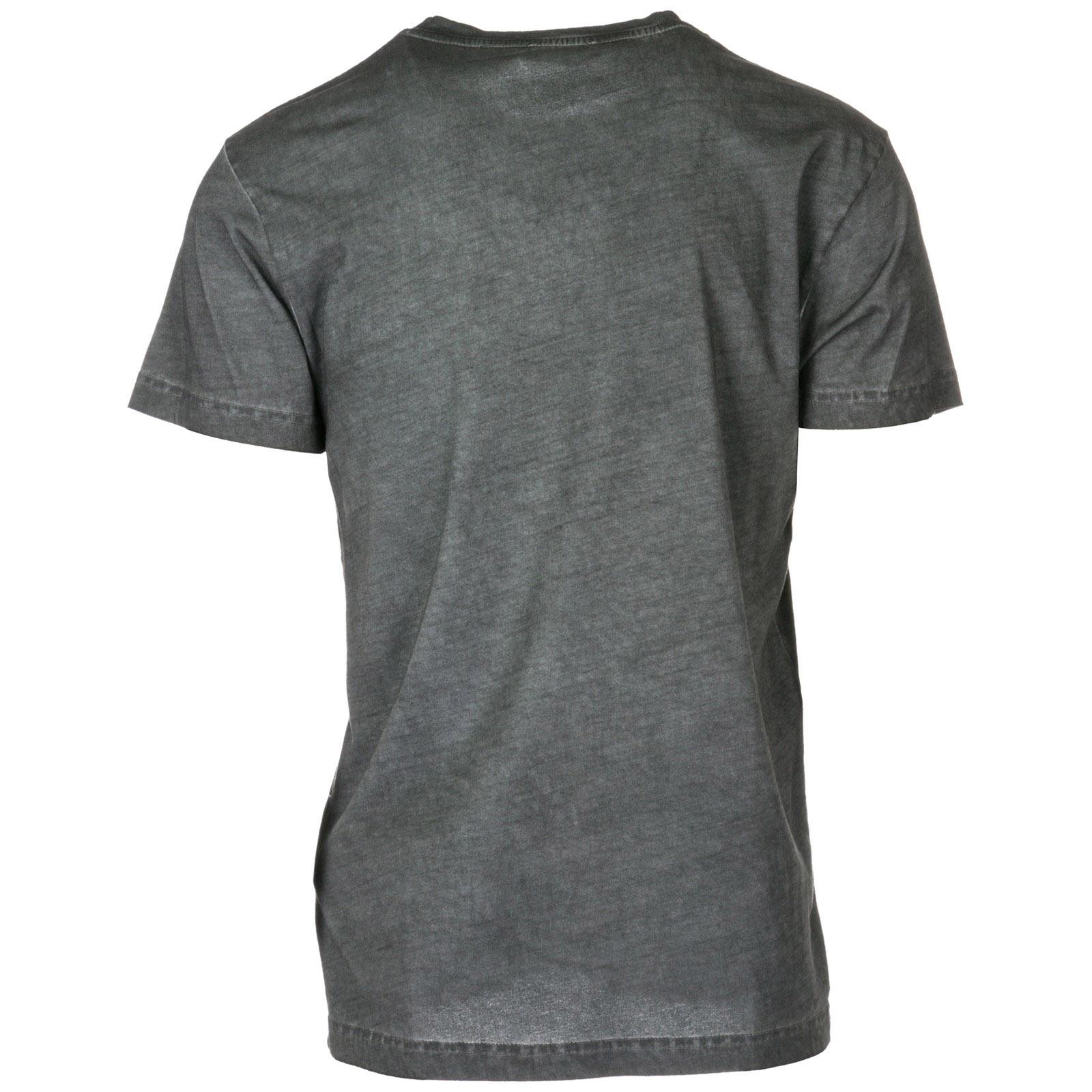 1a0f5cc1f7a1 ... Men s short sleeve t-shirt crew neckline jumper