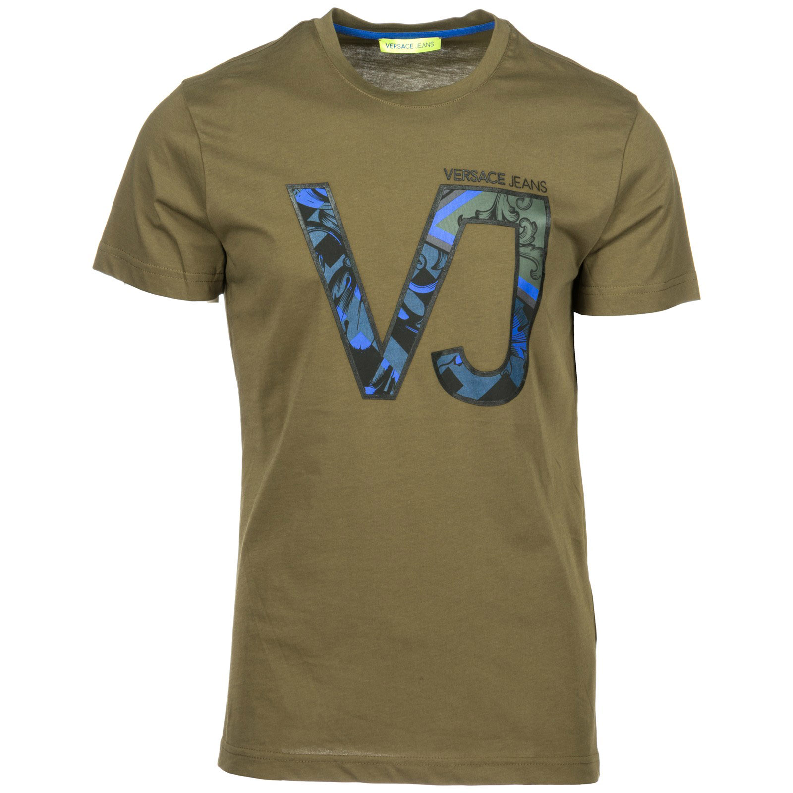 678baa37 Men's short sleeve t-shirt crew neckline jumper ...