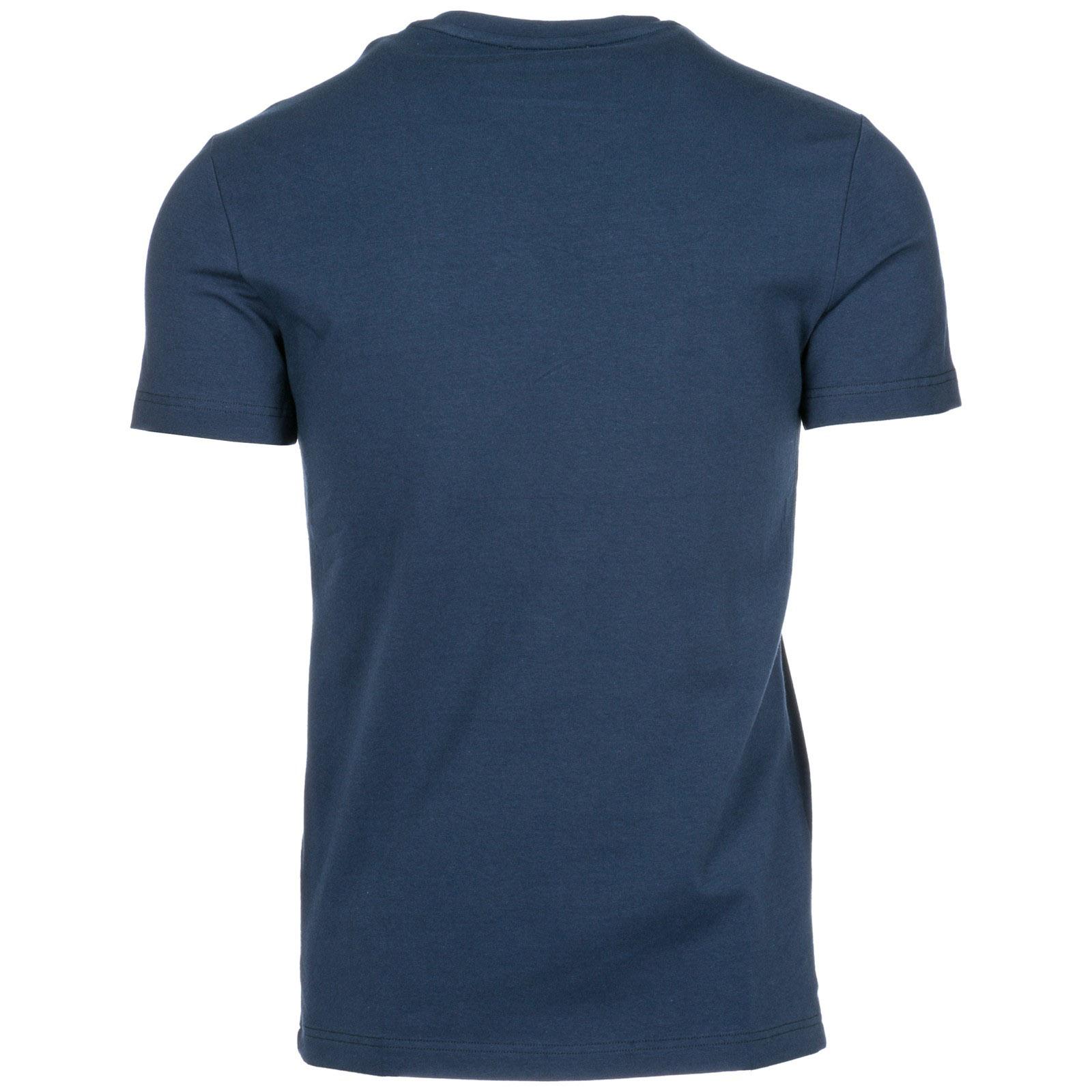 T-shirt Versace Jeans B3GSB74J blu   FRMODA.com 28070d1cd858