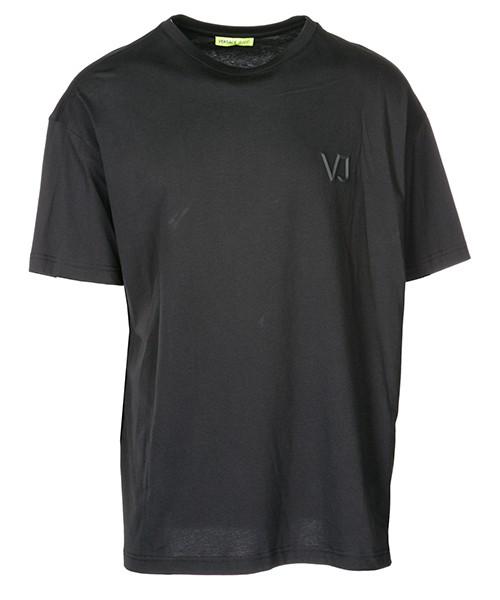 T-shirt Versace Jeans B3GSA76B nero