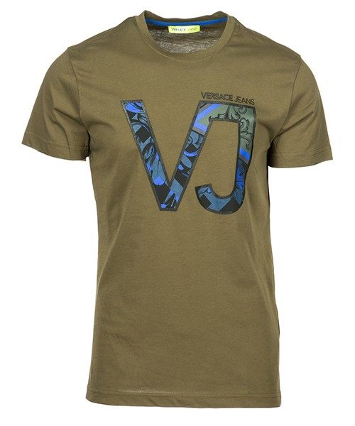 футболка с короткими рукавами круглый вырез горловины мужская