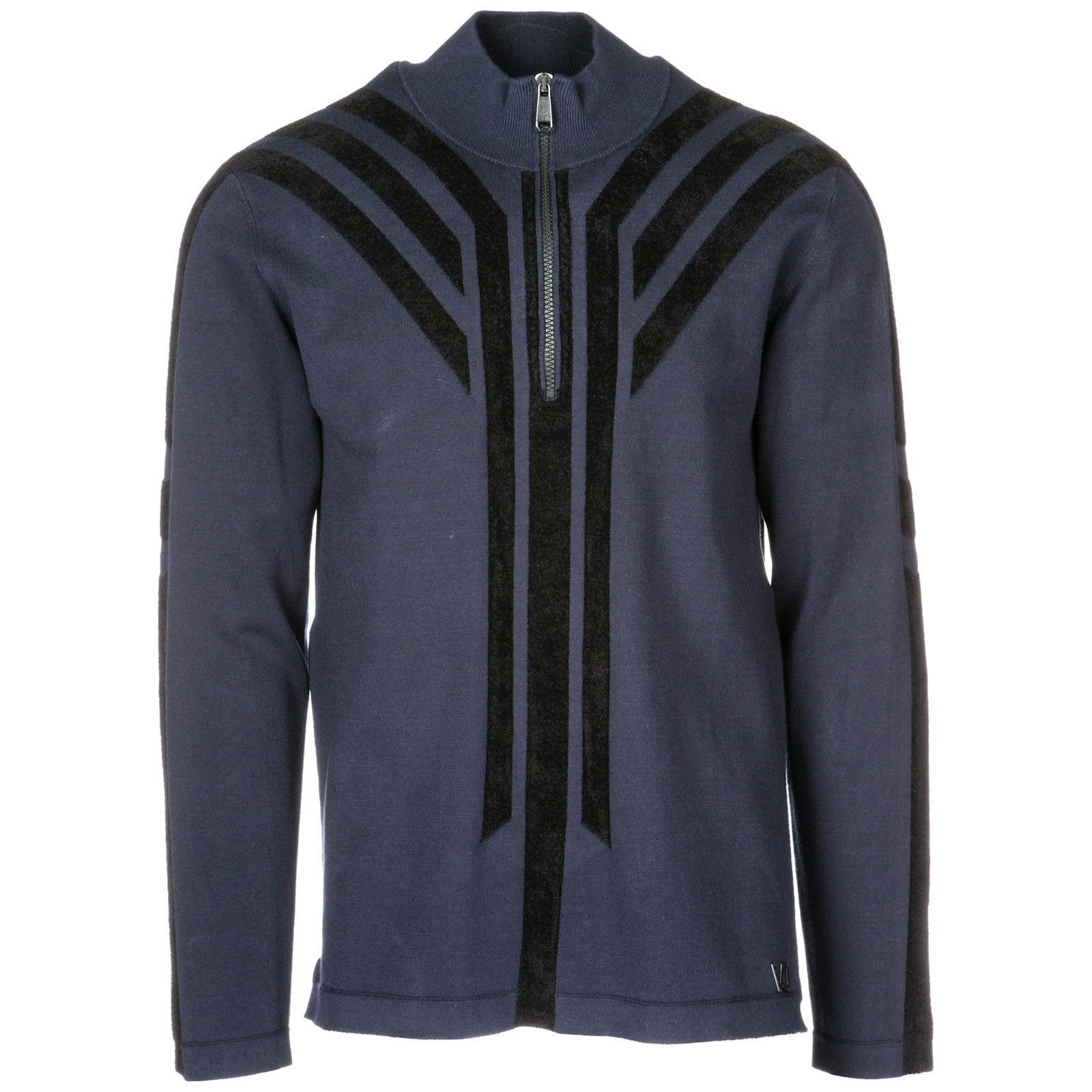 0caef266d4 Men's jumper sweater pullover with zip