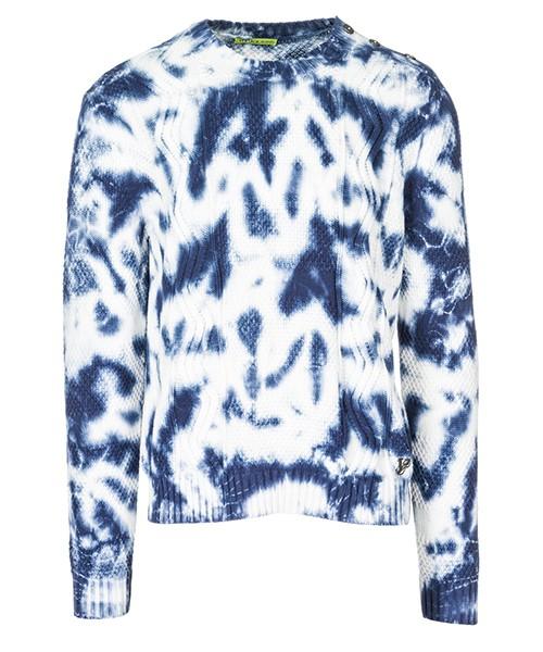 Jumper Versace Jeans B5GSA825 blu