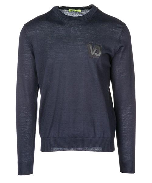 Jumper Versace Jeans B5GSA840 blu