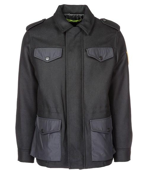 Outerwear blouson Versace Jeans C1GSA914 nero