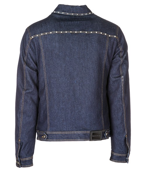 Denimblouson herren denimjacke jacke blouson denim secondary image