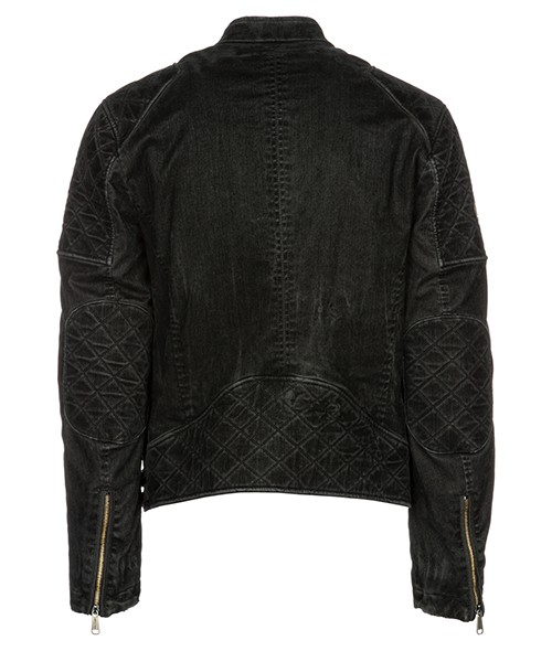 Men's outerwear jacket blouson  biker secondary image