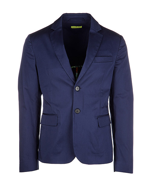 Men's jacket blazer  informal slim