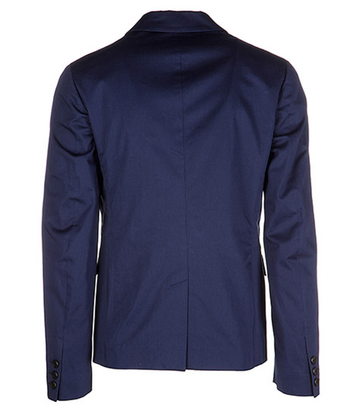 Men's jacket blazer  informal slim secondary image