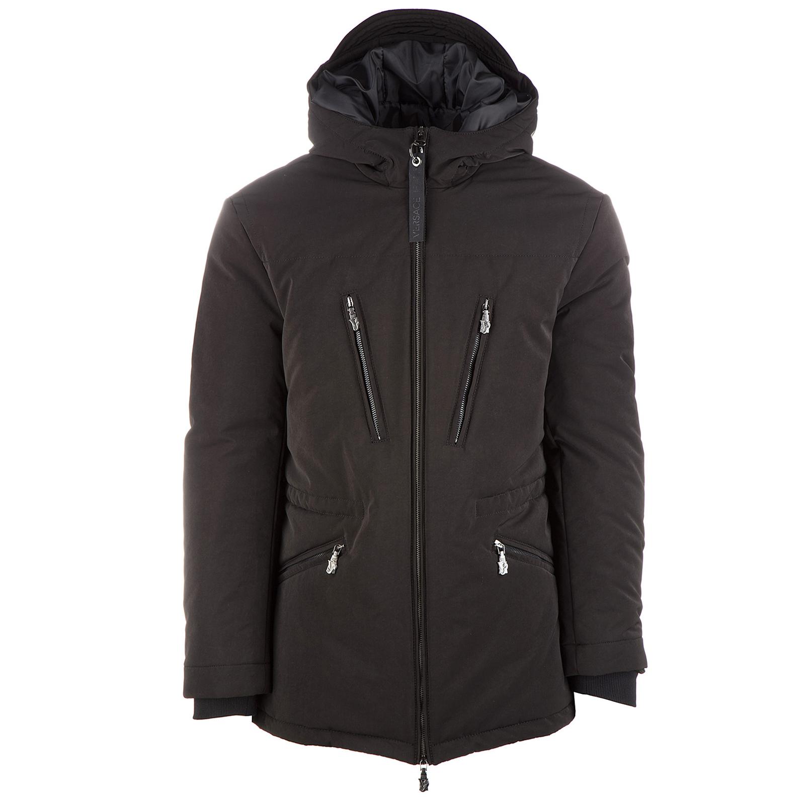 Piumino куртка мужская tatt pl frosted regular