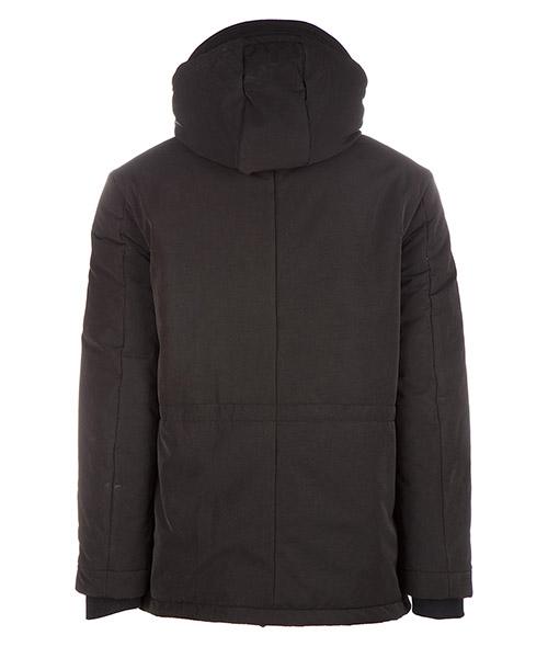 Piumino men's outerwear jacket blouson tatt pl frosted regular secondary image