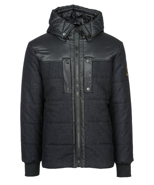 Blouson Versace Jeans E5GSB902 06716 nero
