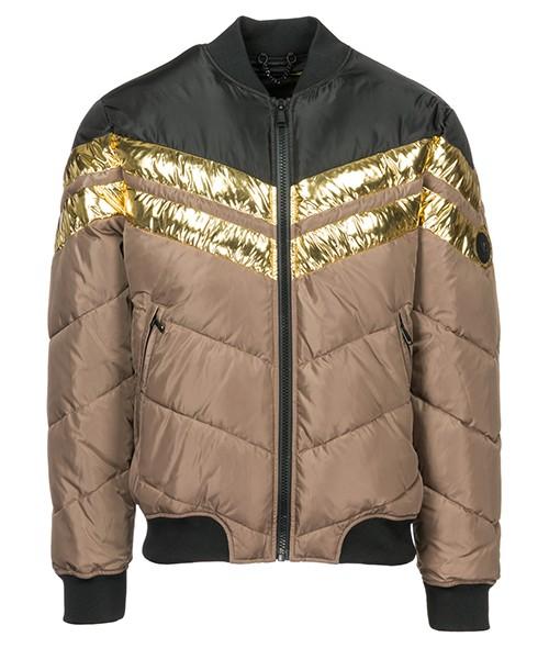Blouson Versace Jeans E5GSB908 marrone