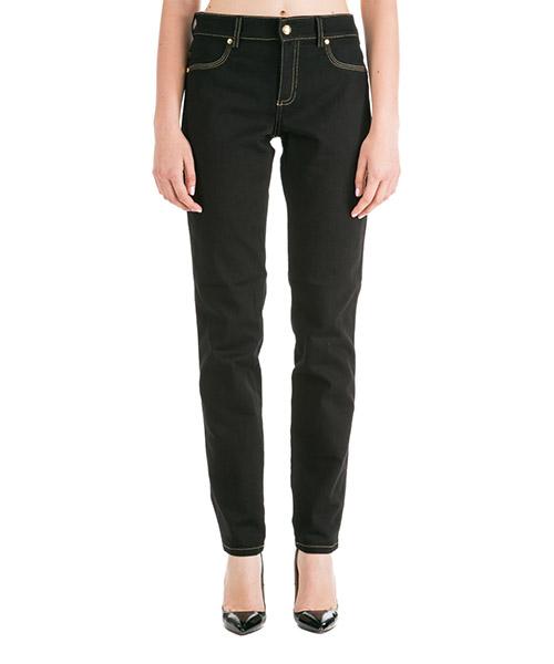 Vaqueros Versace Jeans Couture EA1HUA0JP-EALL54_E899 nero