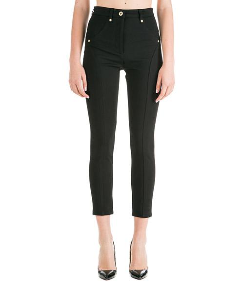 Trousers Versace Jeans Couture ea1hua104-e11682_e899 nero