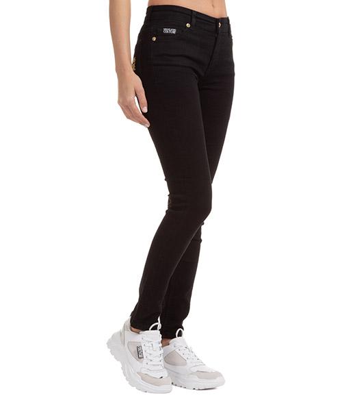 Jeans versace couture EA1HZA0K4-E60366_E899 nero