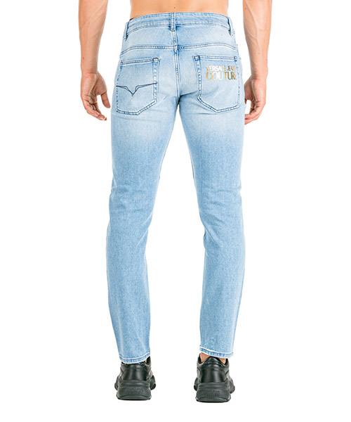 Jeans Versace Jeans Couture EA2GUA0DM-E60513_E904 blu