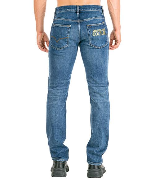 Jeans Versace Jeans Couture EA2GUA0SN-E60511_E904 blu