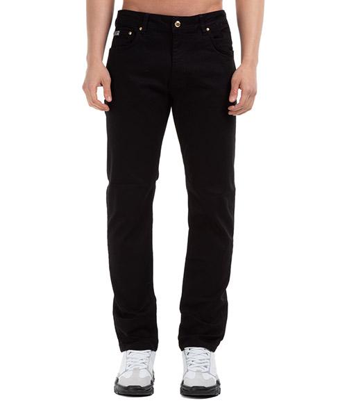 Vaqueros Versace Jeans Couture EA2GVA0D4-E60366_E899 nero