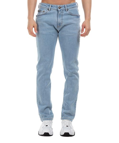 Vaqueros Versace Jeans Couture EA2GVB0K4-EAOB5W_E904 blu