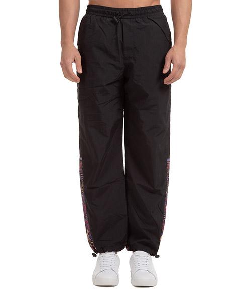Tracksuit bottoms Versace Jeans Couture EA2GZA102-E25128_E899 nero