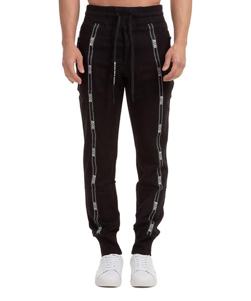 Tracksuit bottoms Versace Jeans Couture A2GZA1F0-E13988__E899 nero