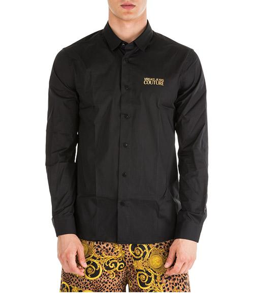 Camisa Versace Jeans Couture EB1GUA6S0_E30205-E899 nero
