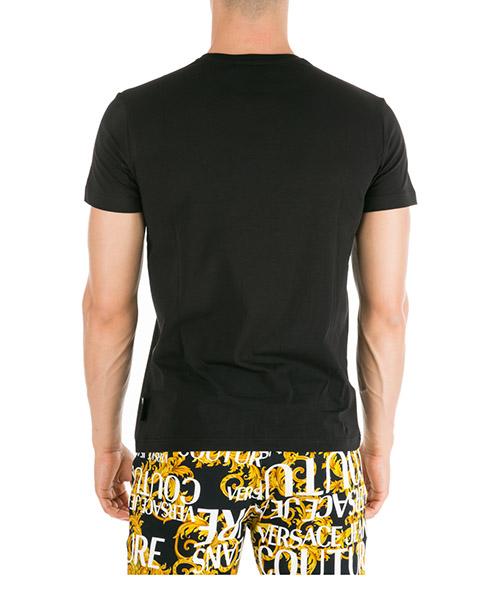 Camiseta de manga corta cuello redondo hombre slim secondary image