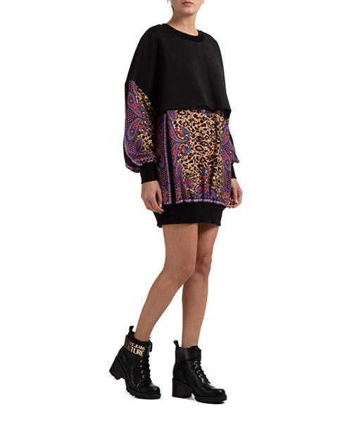 Suits Versace Jeans Couture EB6HZA791-ES0814_E730 nero