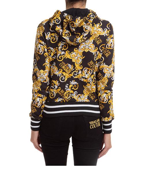 Women's sweatshirt hood hoodie secondary image