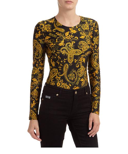 Body Versace Jeans Couture ED4HZA680-ES0839_E899 nero